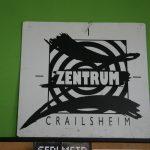 Neues Studio im Juze (Jugendzentrum Crailsheim) besichtigt….